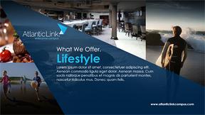 powerpoint design company slide design